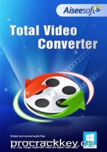 Aiseesoft Total Video Converter 9.2.56 Crack