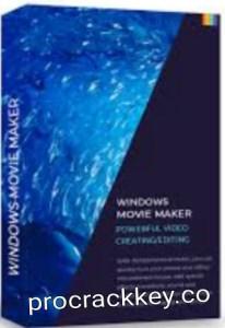 Windows Movie Maker 16.4.3528.0331Crack