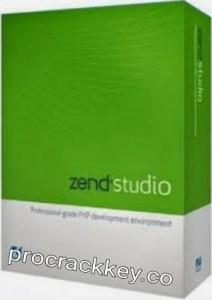 Zend Studio 13.6.1 Crack