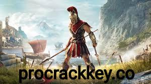 Assassin's Creed Odyssey Crack + Keygen Free Download 2021