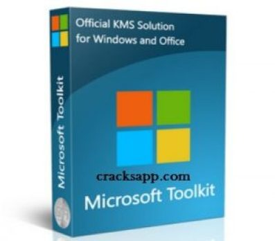 Microsoft Toolkit 2.6 Beta 5 Windows and Office Activator