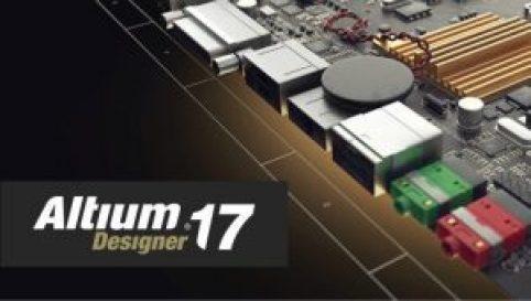 Altium Designer 17 Crack