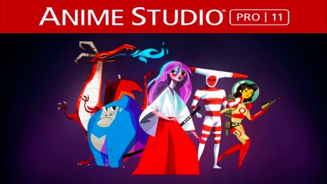 Anime Studio Pro 11 Serial Number Crack