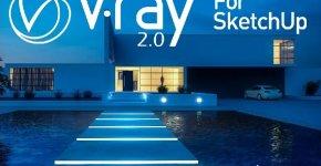 Vray 2.0 Sketchup 2017 Crack