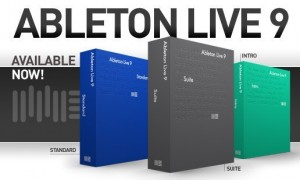 Ableton Live 9 Suite Crack For Windows