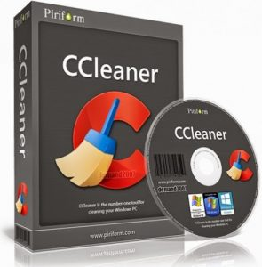 CCleaner professional key Crack Full Version