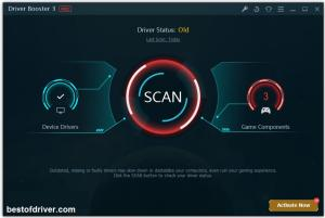 Driver Booster 3 Crack Activation Key