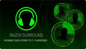 Razer Surround Pro Crack Activation Key 100% Working