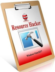 Resource Hacker 4.5.30 Free Download