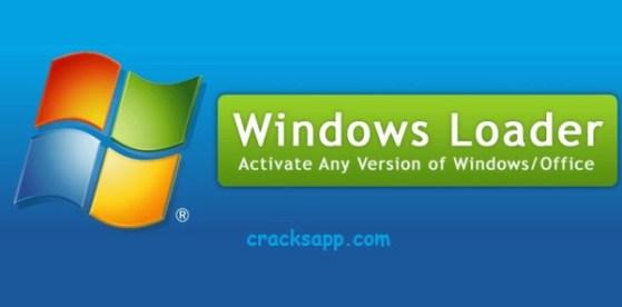 Windows 7 Loader 2.6.2 Crack