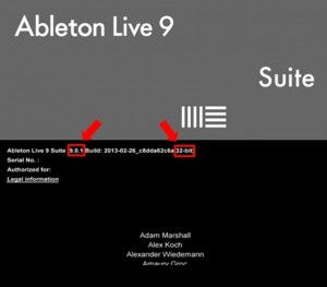 Ableton Live 9 Suite Crack For Windows