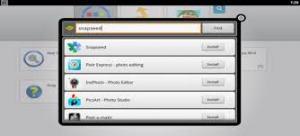 Snapseed - PC / Windows XP, 7, 8, 8.1