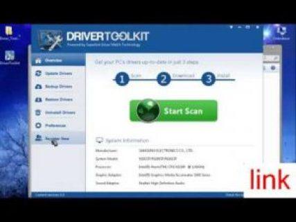 driver toolkit license key 2017