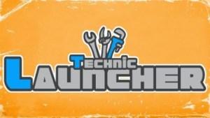 Technic Launcher Cracked 4.0 offline