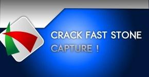 FastStone Capture 8.5 Crack