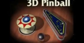 3D pinball Space Cadet / GTA 5 Game