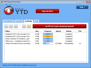 YTD Video Downloader 5.8.3 Crack Mac Download