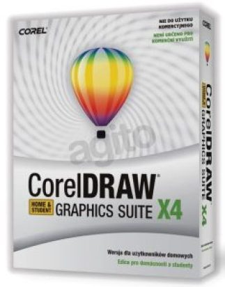 Corel Draw X4 Crack