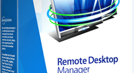Remote Desktop Manager Enterprise 13.1