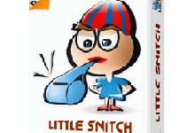 Little Snitch 3.6.3 Crack