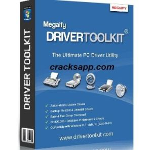 Driver Toolkit 8.5 License Key