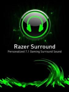 Razer Surround Pro Crack 2017
