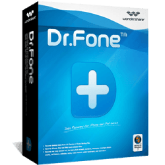 Woundershare Dr.Fone Crack Android 5.7.0