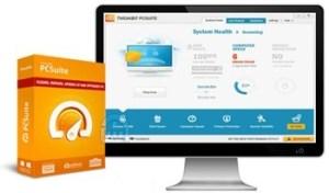 TweakBit PCSuite 9.6 Key Crack