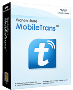 Wondershare MobileTrans Crack 7.4.6.429