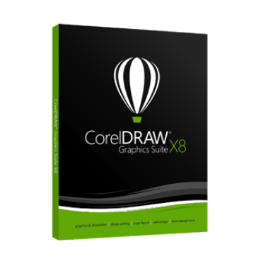 Corel Draw X8 2018 Crack