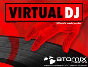 Atomix VirtualDJ Pro 2017 Full Version Crack Key