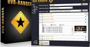 DVD-Ranger 6.2.4.4 CinEx HD Crack