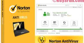 Norton Antivirus 2017 Crack Serial Key Full Version