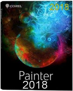 Corel Painter 2018 Serial Number
