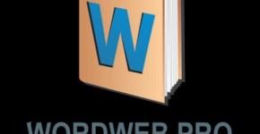 WordWeb Pro 8 Crack & Keygen Final Version