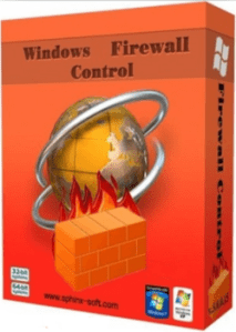 Windows Firewall Control 4.9.9.4 Crack