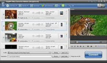 AnyMP4 Video Converter 2018 Crack