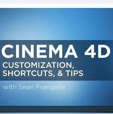 New Cinema 4D Software Crack