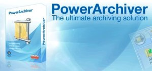 PowerArchiver 2017