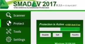 Smadav 2017 Crack Registration Key Full Download