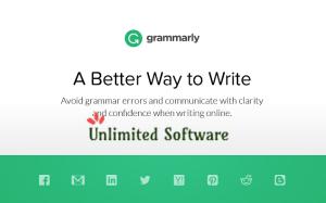 Grammarly 2017 Crack Keygen Plus Serial Patch