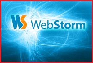 WebStorm 2017.2.4 Crack