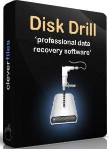 Disk Drill 3.5.860 Pro Crack