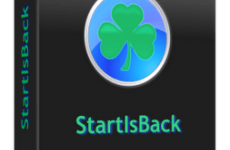 StartIsBack++ 2018 Crack