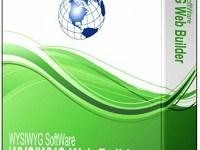 WYSIWYG Web Builder 12.1 Crack