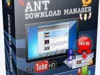 Ant Download Manager Pro 2018 Crack
