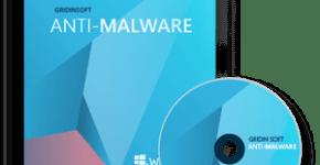 Gridinsoft Anti-Malware 3.1.11 Crack