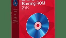 Nero Burning ROM 2018 Patch Crack