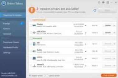 Driver Talent Pro 6.5.56.164 Crack