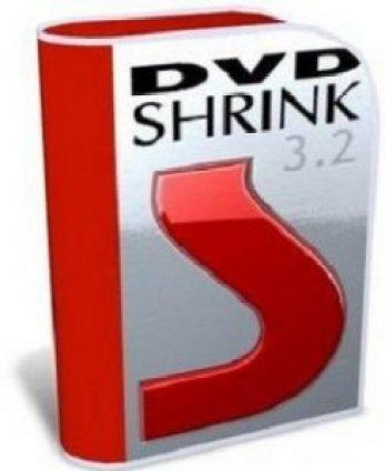 DVD Shrink 3.2.0.15 Crack 2018 Full Keygen